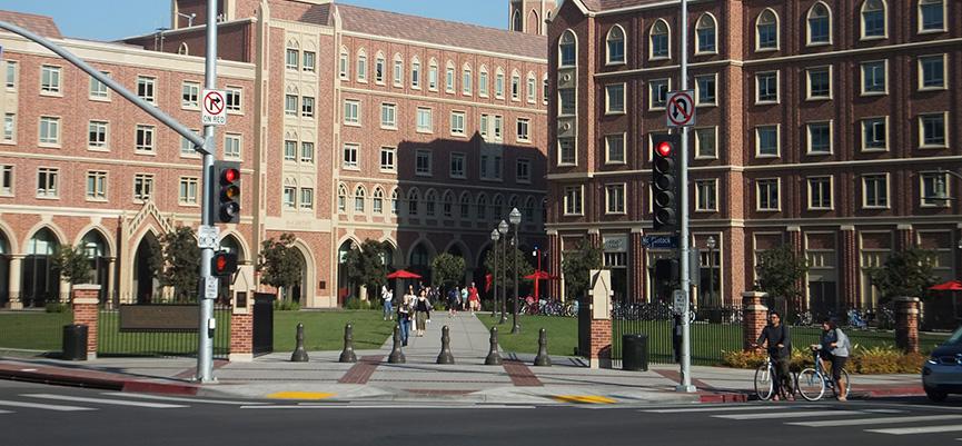 USC University Village